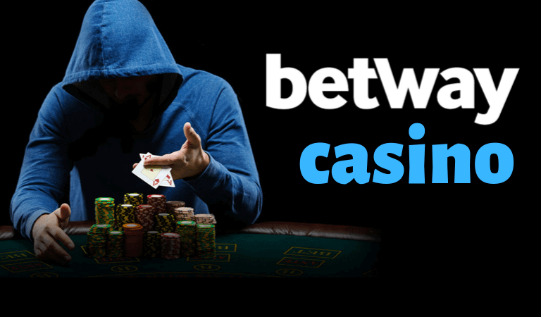 Betway Online Casino – A Place Where you can Find All Casino Slots